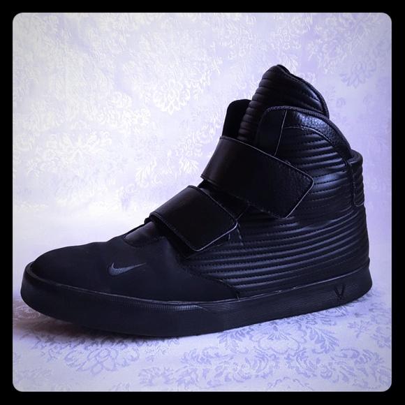 3054da2da30 Nike Flystepper 2K3 All Black. M 5ae7ad0f3afbbddfcc361079